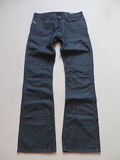 Diesel RUKY wash 0088Z Schlag Jeans Hose, W 31 /L 32, Indigo Denim, wie NEU ! 46