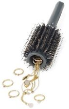 Real Hair Brush Money Jewelry Hider Diversion Can Safe Hidden Stash Secret Box