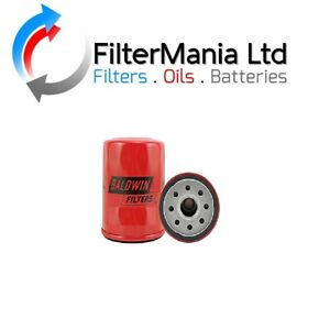 VETUS ENGINE OIL FILTER SPIN-ON EQUIVALENT TO STM0051