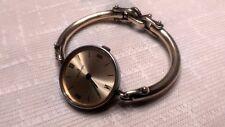 Antike Damenuhr Silber vergoldet - Richards - Zeger France Handaufzug