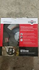 "Briggs and Stratton 14"" 3,200 PSI Surface Cleaner for Pressure Washers 6328 New"