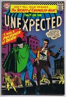 Tales of the Unexpected #95 ORIGINAL Vintage 1966 DC Comics