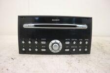Ford Focus C-Max Radio Sony CD mit Code 4M5T18C815BC