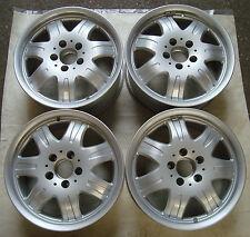 4 Mercedes-Benz Alufelge Felge 7J x 16 ET34 Mercedes W171 SLK A1714010902 DEMO