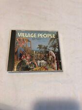 Village People : Go West CD