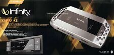 Infinity Kappa K5 - 5 Channel Class D Car Amplifier