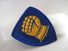 19?? US  Army  46 th Div   patch  (**t496)