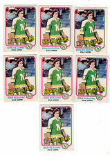 1X DON BEAUPRE 1981-82 OPC #159 RC Rookie EX O Pee Chee North Stars Lots Availab