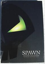 Spawn Origins Deluxe Collection Vol 1 Signed Numbered Edition Rare Hardcover HC