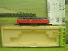 Minitrix 12873 n diesellok DB br 216 090-1 analógico con embalaje original (kJ) r0191