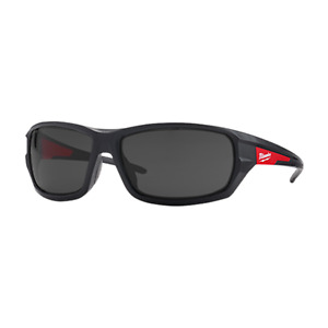 Milwaukee 48-73-2025 Performance Safety Glasses Anit-Scratch Fog-Free Tint Lens
