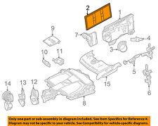 Mercedes MERCEDES-BENZ OEM E350 Engine-Air Cleaner Filter Element 2760940004