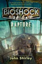 Bioshock: Rapture by John Shirley 2011