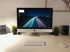 "Apple iMac 5K 27"" 1TB Fusion Drive, 24 GB DDR4"