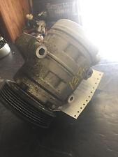 2006-12 Ford Fusion AC Compressor