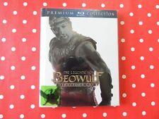 die Legende von Beowulf Director's Cut Premium Collection Blu-Ray