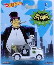 Batman Ford Diecast Cars