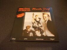 THEN JERICO MUSCLE DEEP AND THE MOTIVE REMIX CD SINGLE FREE POSTAGE
