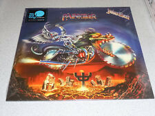 JUDAS PRIEST - Painkiller - LP 180g Vinyl // Neu & OVP // incl.DLC