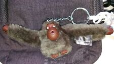 "Kipling Gohjo Bag - Kipling's ""Vintage Collection"" - Brand New & Reneelei Monkey"