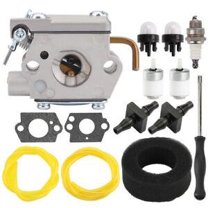 Carburetor for Bolens BL100 BL150 BL250 BL410 Trimmer Tiller Carb 753-04333