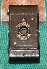Vintage Ansco Actus Folding Camera - In Good Condition - Check It Out!