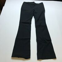 The Limited Exact Stretch Black Pants Size 2 A1063