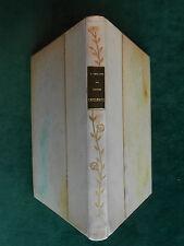 § Paul VERLAINE, LOUISE LECLERCQ (1886) - ÉDITION ORIGINALE BIEN RELIÉE §