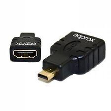 Adaptador HDMI a Microhdmi Approx Appc19