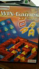 WIN-Games Classics PC GAME - FREE POST