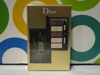 CHRISTIAN DIOR ~ HOLIDAY COUTURE COLLECTION SPARKLING COUTURE PALETTE ~ SEALED