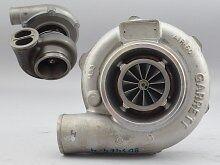 Garrett GTX Ball Bearing GTX3071R Turbo 0.61 a/r  V-Band In/Out Dual Entry