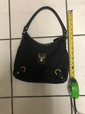 VINTAGE GUCCI D-RING AUTHENTIC DESIGNER HANDBAG