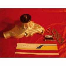 Edelbrock 8810 Water Pump Water Pump Short Style 195568 Vehicles W47Sbc Engines