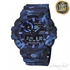 CASIO GA-700CM-2A G-SHOCK Quartz Analog/Digital camouflage mens watch from JAPAN