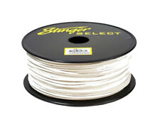 Stinger SSPW18WH Audio Primary Cable 18 Gauge Wire 500FT