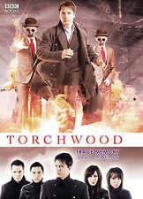 Torchwood: Trace Memory by David Llewellyn (Hardback, 2008)
