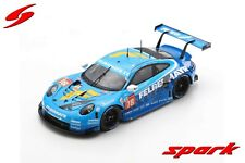 1 43 Spark Porsche 911 RSR #78 24h le Mans 2020