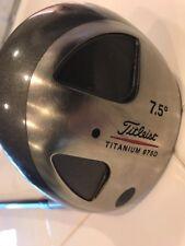 Titleist 975D Titanium Driver/Golf Club (7.5*), Grafalloy Pro Lite Shaft 35+