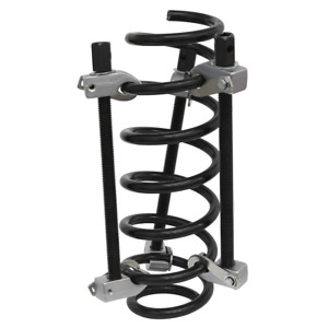 Sealey Coil Spring Compressor 3pc with Safety Hooks