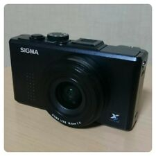 USED Sigma digital camera DP1s 1.46 million pixels F/S Japan