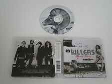THE KILLERS/SAM´S TOWN(ISLAND 0602498445235) CD ÁLBUM