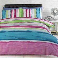 King Striped Bedding Sets & Duvet Covers