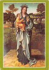 B47020 Gustrow Maris mit dem jesuskind