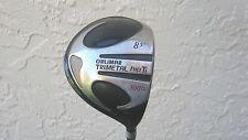 Orlimar 300 Trimetal Hip Ti 8.5 Driver UST Dennis Walters Golf Show Graphite S