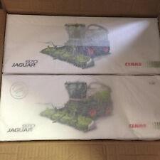 MarGe Models Claas Jaguar 970 + Orbis 750 1:32 Agritechnica 2019 Limited Edition