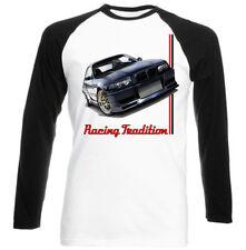 BMW E36 Turbo Inspiré-NOUVEAU Amazing Graphic T-Shirt S-M-L-XL - XXL