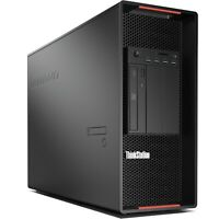 Lenovo ThinkStation P900 2x E5-2640 v3 2.60GHz 64GB DDR4 500GB SSD K620