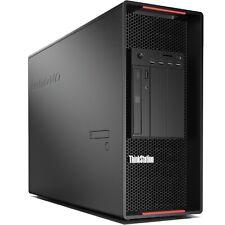 Lenovo ThinkStation P900 2x E5-2623 v3 3.0GHz 64GB DDR4 500GB SSD K620