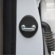 FIT FOR HYUNDAI IX35 10- TUCSON DOOR LOCK CATCH COVER BUCKLE CAP PROTECTIVE